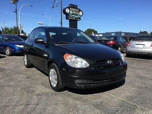 Hyundai Accent HATHBACK-AIR-5 VITESSES 2010