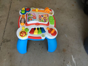 Activity tables walker and rocking chair Peterborough Peterborough Area image 2
