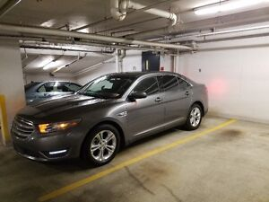 Trade 2013 Ford Taurus for used Touring bike