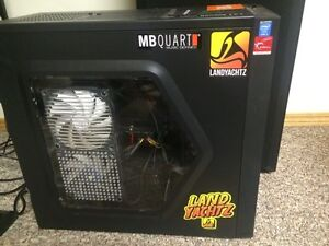 Ultimate Gaming Desktop