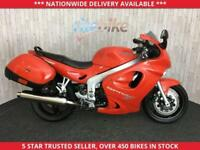 TRIUMPH SPRINT SPRINT ST 955I ONE OWNER GENUINE LOW MILEAGE 9573 2000 X