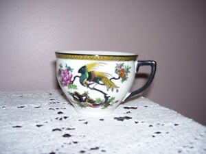 Collingwood Tea Cup