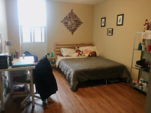 1 Bedroom available for May 1st