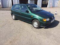 Volkswagen POLO 1999.