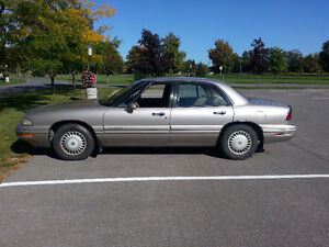 1997 Buick LeSabre Saftied, Etested and Warrantied