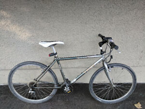 Trek Steel Frame Bike for Sale - $230