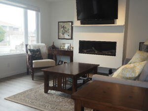 Sunny Penticton Rancher Vacation Rental