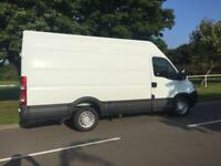Iveco Daily S Class 2.3TD 35S11V MWB