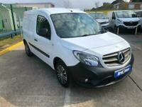 2016 Mercedes-Benz Citan 109CDI BlueEFFICIENCY Van PANEL VAN Diesel Manual