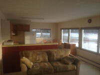 One Bedroom Downtown Furnished Apartment - Heat & Power Included