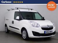 2013 VAUXHALL COMBO 2300 1.6 CDTI 16V 105ps H1 Sportive Van