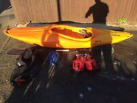 Kayak master tg