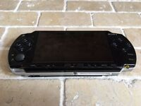 faulty PSP , repair / spares only