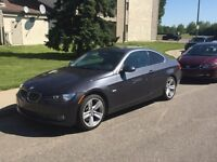 2008 BMW 335 XI AWD!!! LOW MILEAGE!!! EXCELLENT CONDITION
