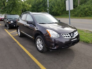 2012 Nissan Rogue    !!!!! SAFETY & E-TEST included !!!!!