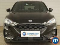 2020 Ford Focus 1.0 EcoBoost Hybrid mHEV 155 ST-Line Edition 5dr Hatchback Petro