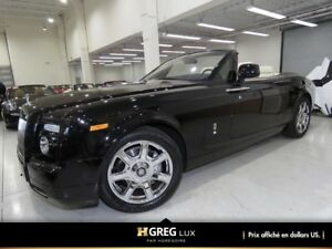 2011 Rolls Royce Phantom Drophead