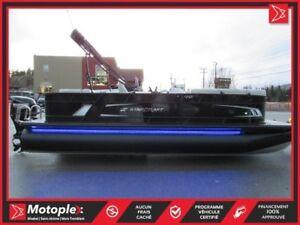 2018 Starcraft PONTON EX 22' 23' C Édition spéciale Sport MOTEUR
