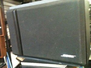 SONY receiver SONY turntable BOSE Speakers & 5 FREE ALBUMS