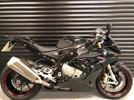 2016 BMW S 1000 RR SPORT *Performance/Dynamic/Comfort Package*