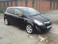 Vauxhall/Opel Corsa 1.2 FINANCE AVAILABLE WITH NO DEPOSIT NEEDED