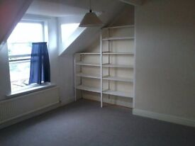Lovely, Bright, unfurnished Double Room to rent in shared female house
