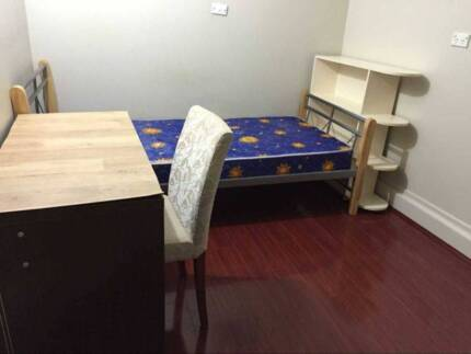 THE ROOM FOR RENT IN SEFTON(NEAR REGENTS PARK) Sefton Bankstown Area Preview