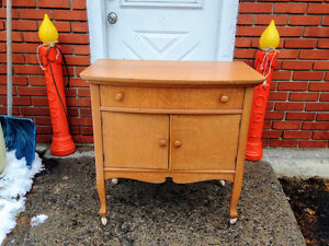 Chiffonnier Antique en Chene / Lovely Oak Dresser Cabinet