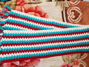 New crochet sale