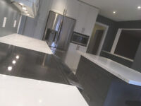 Beautiful Kitchen and Bathroom Renovations - Competitive Prices