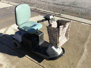 Fortress mobility scooter London Ontario image 1