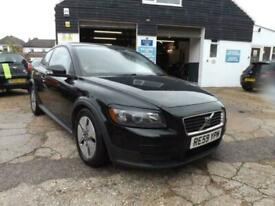 image for VOLVO C30 1.6D DRIVe R DESIGN 3dr DRIVE AWAY TODAY! SPARE KEY!