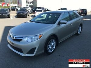Toyota Camry LE UPGRADE PACKAGE 2014