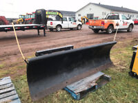 USED 7' ANGLE BLADE Moncton New Brunswick Preview