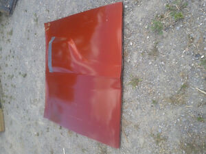 1977-81 Pontiac Trans am turbo hood (H-1525)