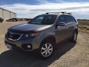 2012 Kia Sorento LX AWD, Cruise Control, Heated Seat, Bluetooth
