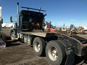 2002 Kenworth 6NZ Winch Truck