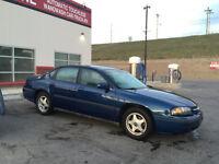 2004 Chevrolet Impala BRAND NEW WINTER TIRES