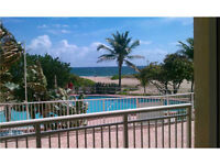Condo en Floride sur la plage de Pompano Beach condo