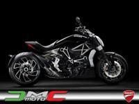 2017 Ducati XDiavel S 180 Miles Ex-Demo | £195 pcm