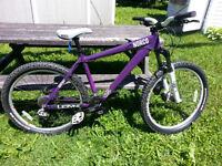 Norco Big Foot femme vélo de montagne - mountain bike