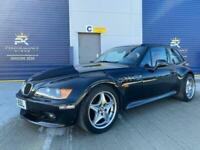 2015 BMW Z3 COUPE LHD MANUAL Coupe Petrol Manual