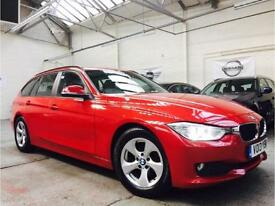 2013 BMW 3 Series 2.0 320d EfficientDynamics Touring 5dr Diesel Automatic