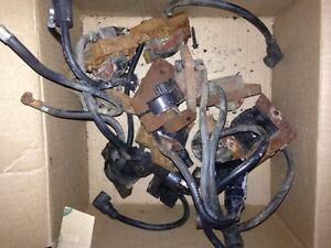 13 Lawnmower ignition coil- reduced Gatineau Ottawa / Gatineau Area image 1
