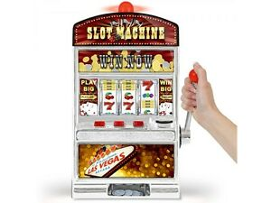 zeno bandit slot machine