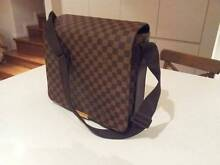 Brand New Authentic LOUIS VUITTON LV Bastille Messenger Bag with Eastwood Ryde Area Preview