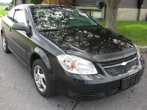 2009 Chevrolet Cobalt  (2 door) safety e-tes $2350 price is firm