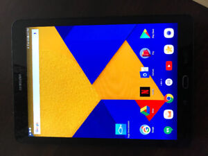 Samsung Galaxy Tab S2 - Used, Excellent Condition
