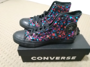 f963dcbb5861 New Converse sequence shoes