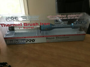 Babyliss Pro - thermal brushing Iron